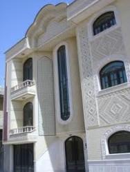 شرکت ساختمانی قصر کویر