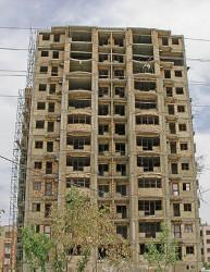 هتل چهار ستاره غرب تهران