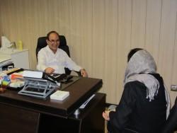 کلینیک تخصصی پوست و مو ایران