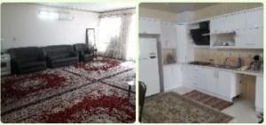 رزرو خانه مسافر در آران بیدگل و کاشان