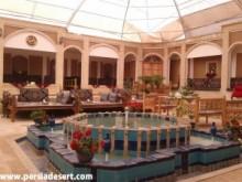 تالار و رستوران سنتی قرص ماه
