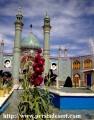 آستان مقدس امامزاده محمدهلال بن علی(ع)