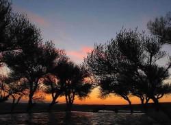 کویر مرنجاب، یکی از زیباترین نقاط کویری ایران