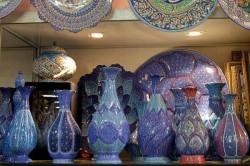 صنایع دستی و سوغات کاشان