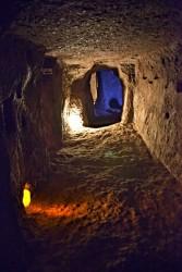 كوير مرنجاب و شهر زیر زمینی نوش آباد( کاشان)
