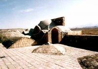 كاروانسرای قصر بهرام