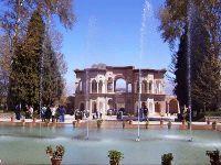 باغ شاهزاده ماهان؛ معجزه اي در دل کوير