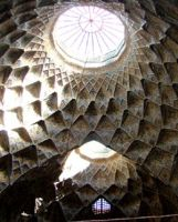 نوای خاموش در مجموعه تاریخی بازار کاشان
