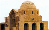 نقش هنر و معماری اسلامی در مسجد جامع ورامین