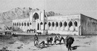 كاروانسراها یادگاری از تاریخ چند هزار ساله راهسازی ایران