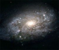 ستاره های راه شیری بر آسمان مرنجاب می درخشند