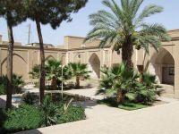 خانه آل یاسین کاشان؛ بنایی از دیروز مناسب برای امروز