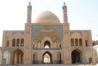 مسجد آقا بزرگ کاشان؛ آخرین یادگار