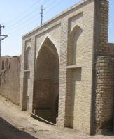 اب انبار محله چهار سوق آران و بيدگل