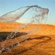 راهبردهای منابع آب در بیابان و بیابانزدایی