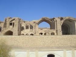 اثار تاریخی اران و بیدگل