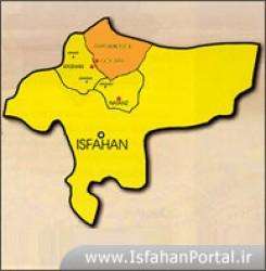 معرفی شهرستان آران وبیدگل