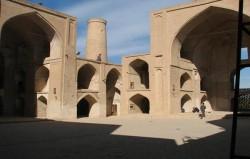 شهرستان اردستان و مسجد جامع اردستان