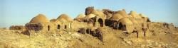روستای عشین در سمنان