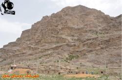 روستای مدوار