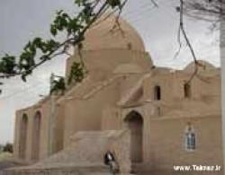 مسجد جامع اردستان