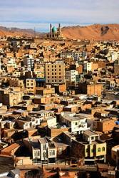 معرفی شهرستان مهدیشهر