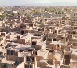 معرفی نامه شهرستان میبد ( استان دارالعباده یزد )