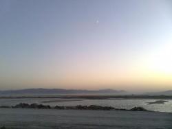 دریاچه کوير ميقان