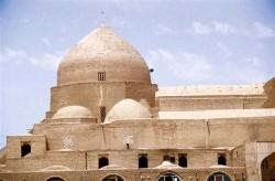 معرفی شهرهای کویری استان اصفهان( اردستان