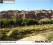 معرفی روستای زیبای مزار شاه راور