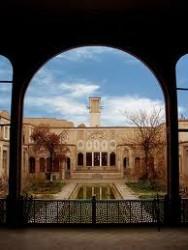 گردشگر چینی: میزبانی و آثار تاریخی ایران خارج از تصورات من بود