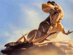 کشف ناخن یک دایناسور در کویر لوت
