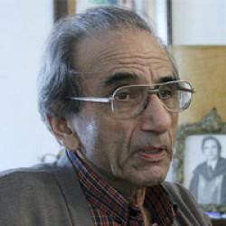 پروفسور پرويز كردواني